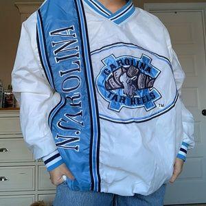 UNC Vintage Pullover